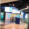Tempat  Pembelian & Pengisian BCA Flazz di Stand Electronic Banking Center (EBC)