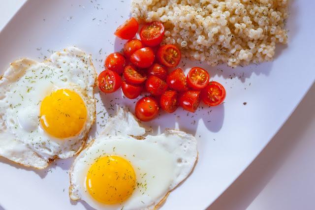 Τα παρεξηγημένα αυγά! Κι όμως μειώνουν τον κίνδυνο καρδιαγγειακών νοσημάτων.