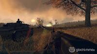 Simulazione di guerra reale, da soldato o generale, nello stesso gioco: Heroes & Generals