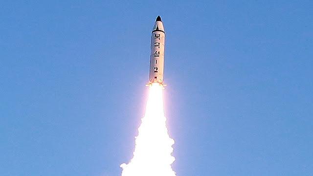 """Director de la CIA: La guerra nuclear con Corea del Norte no es """"inminente"""""""