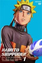 Naruto Shippuden Episode 345 Subtitle Indonesia - Mediafire
