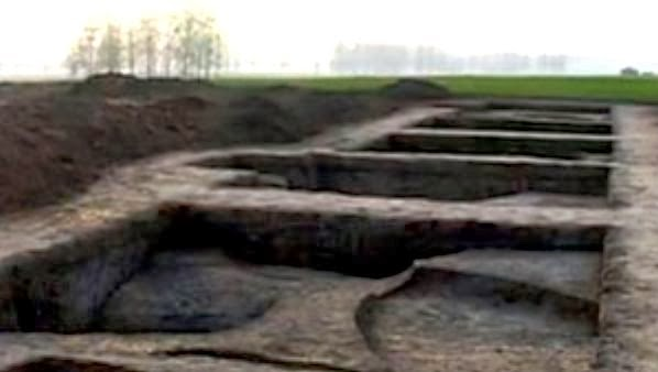 Neolithic settlement found in E. China