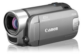 Canon LEGRIA FS37 Series Driver Download Mac