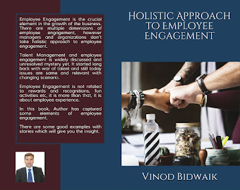 Holistic Approach to Employee Engagement