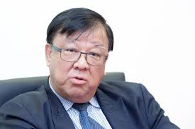 Datok Sri Chong Ket Pen - Blog Mas Hendra