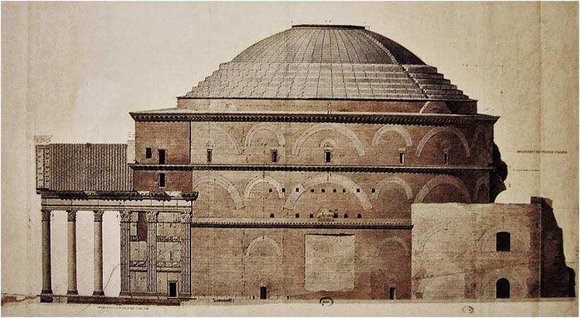 Bedwelming Romeinse cultuur: Romeinse bouwkunst &DW98