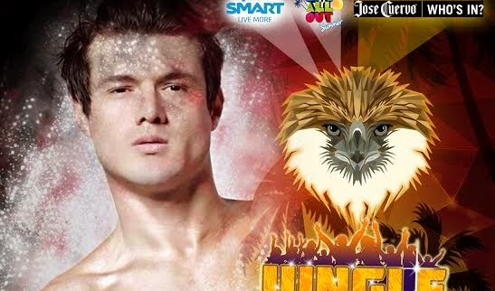 #LaBoracay: Jungle Circuit Party
