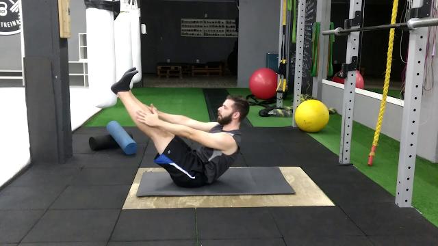 O curso Mat Pilates: Um Guia Interativo é bom?