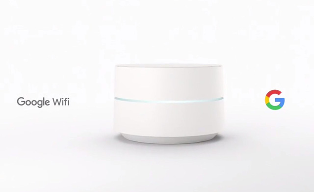 Router Google Wifi do chính Google sản xuất