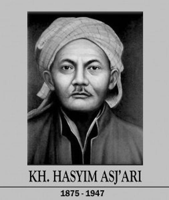 Dihukum Kasar oleh Jepang, Hingga Jarinya Patah, Pedihnya Perjuangan KH. Hasyim Ashari