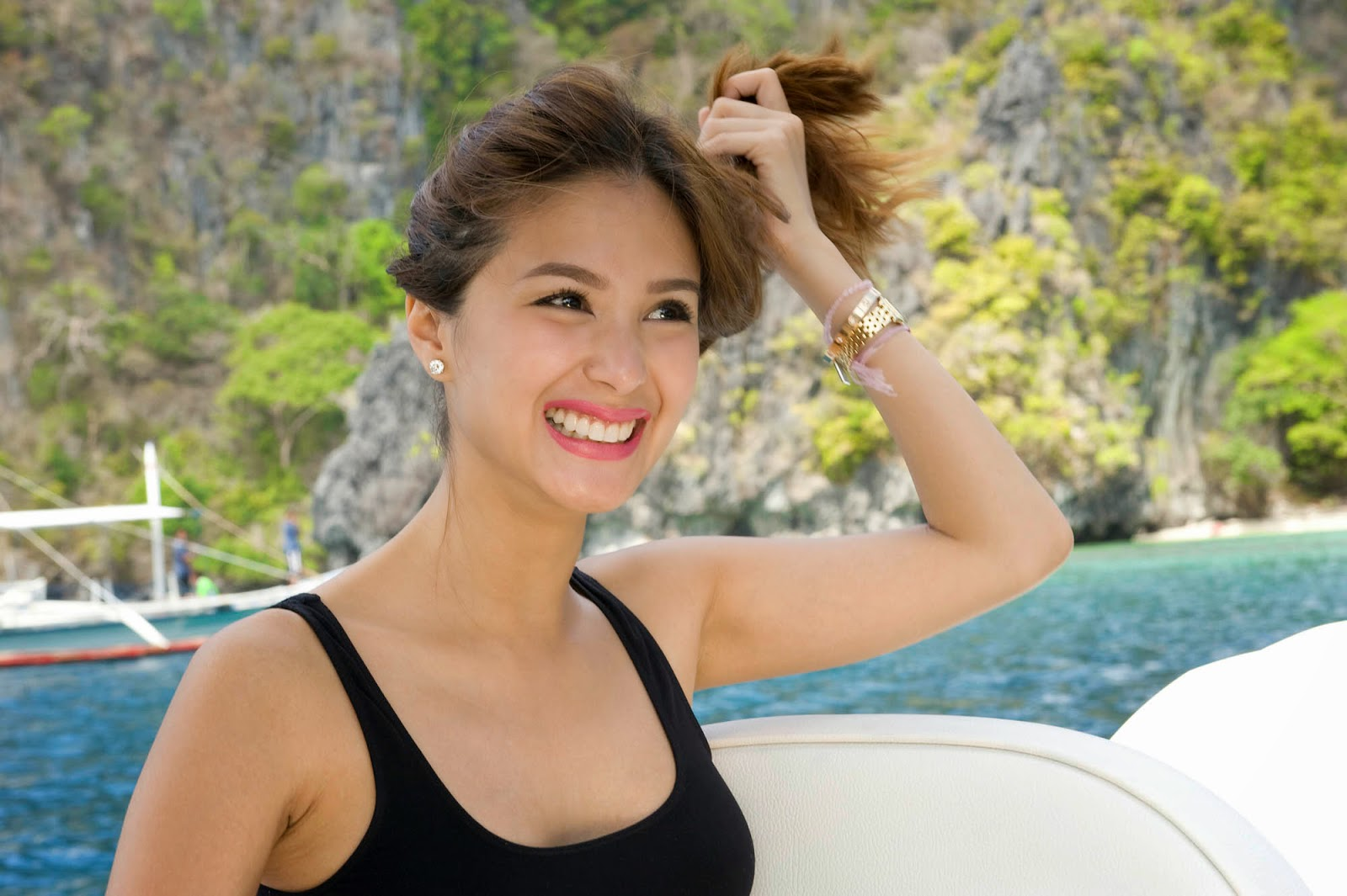 Apologise, but, Heart evangelista naked nude pictures