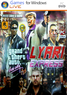 Free Download Gta Lyari Express Full Version - Ronan Elektron