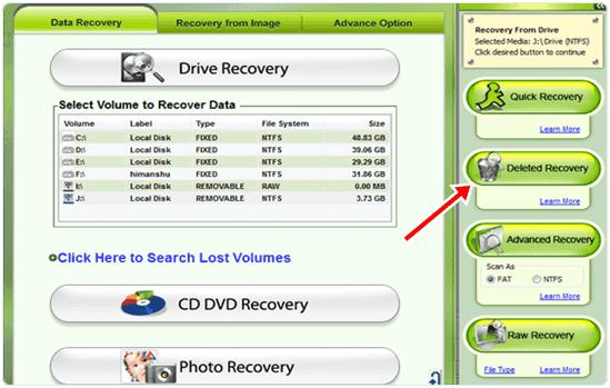 Cara Memulihkan File yang Dihapus Dari Hard Drive Dengan 2 Cara