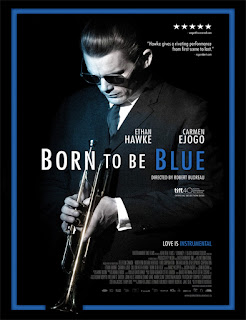 Born to Be Blue: La historia de Chet Baker (2015)