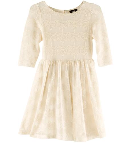 vestidos de vestir de niña