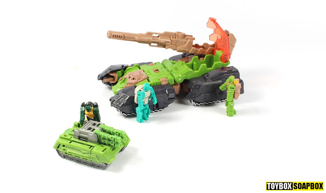 takara legends hardhead
