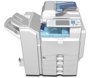 Ricoh Aficio MP C2500 Descargar Driver Impresora Gratis