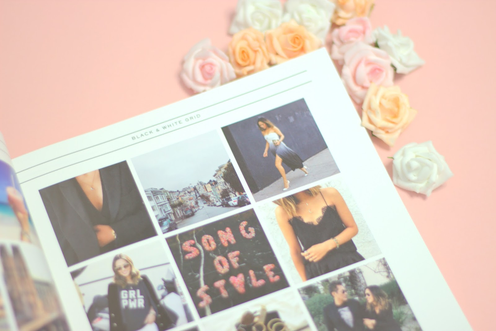 capture your style by aimee song, book review, instagram tips