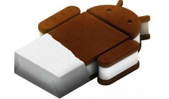 list of sony ericsson phone that will receive android 4.0 ice cream sandwich update