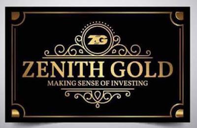 Tidak dapat dinafikan syarikat Zenithgolds ini kukuh dan stabil