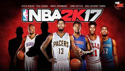 NBA 2k17 apk free download
