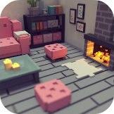 Game Simulator Desain Interior Download