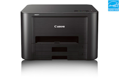 Canon MAXIFY iB4000 Series Driver Download