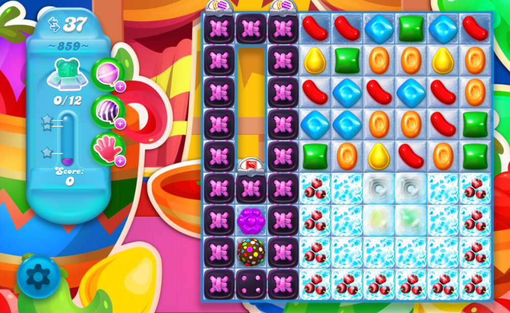 Candy Crush Soda Saga 859