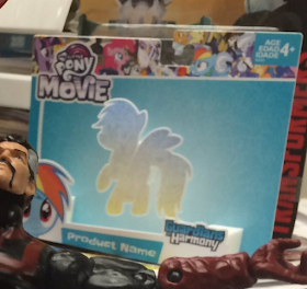 My Little Pony movie and Guardians of Harmony