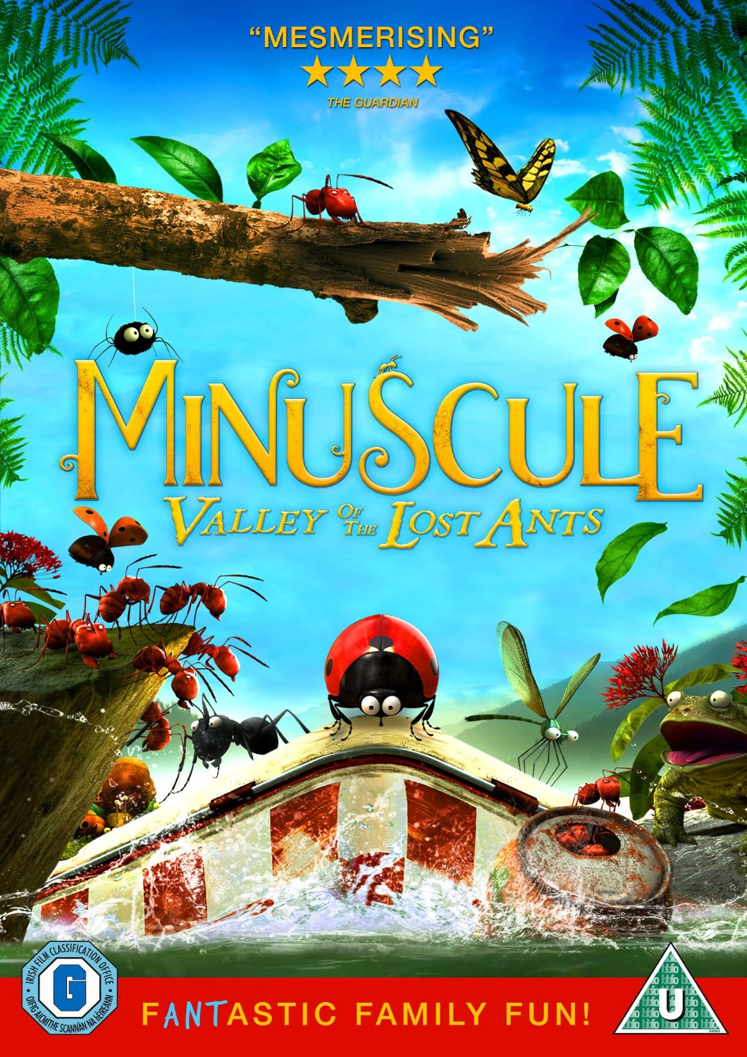minuscule valley of the lost ants (2013) full movie online