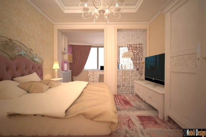 Design interior case vile in Bucuresti - Studio design in Bucuresti