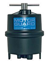 air compressor moisture oil removal filter motor guard