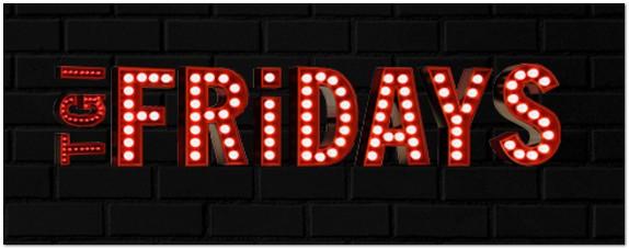 Gracias a Dios es Viernes! - Consultoria SAP