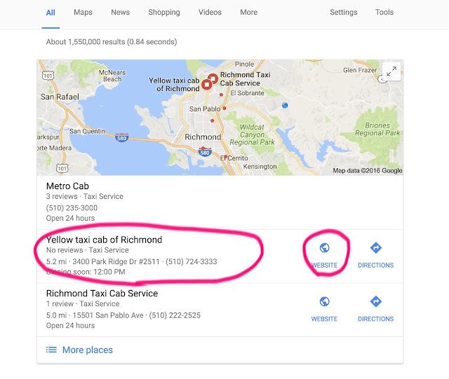 Búsqueda Top 3 Google