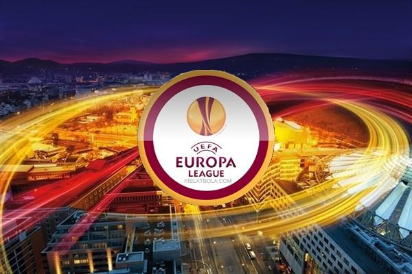 Daftar Tim-tim yang Lolos ke Babak 32 Besar Liga Europa