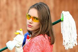 Tahukah Anda, Apa itu Jasa Cleaning?