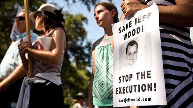 Texas ejecutará a un nuevo reo que no mató a nadie tras 18 años de espera