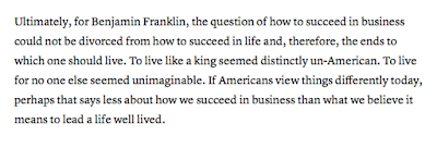 http://www.theatlantic.com/business/archive/2015/09/how-america-lost-track-of-benjamin-franklins-definition-of-success/400808/
