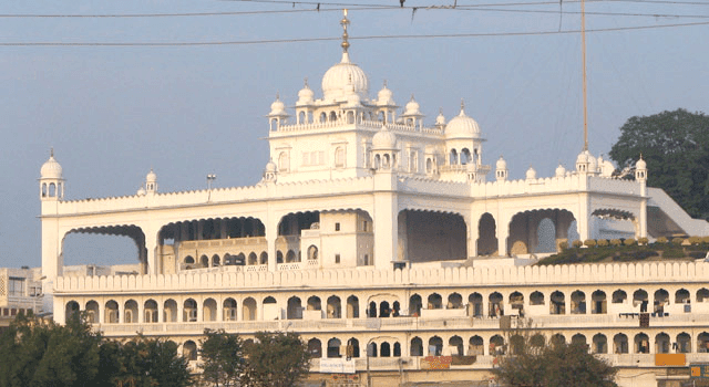 Historical Gurudwara Sikh Temple Shri Anadpur Sahib Wallpapers Photos images