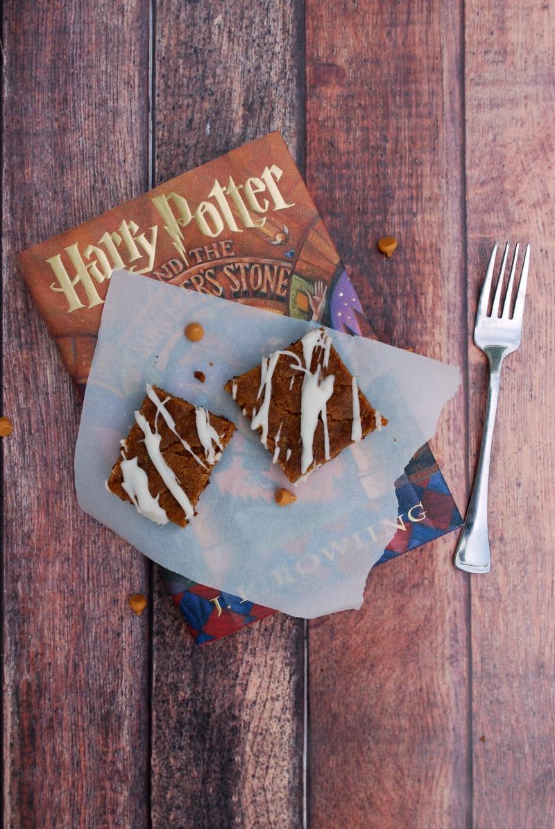 Harry Potter Bar Recipe