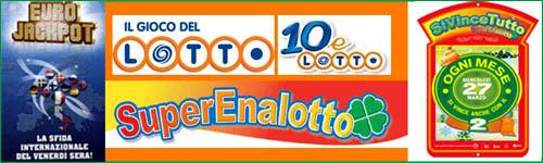 Calendario Estrazioni Superenalotto.Lotto E Superenalotto Estrazioni 2015