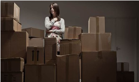 How To Fix Your Broken Heart? Move On ToA New Place With The Help Of A Removalist