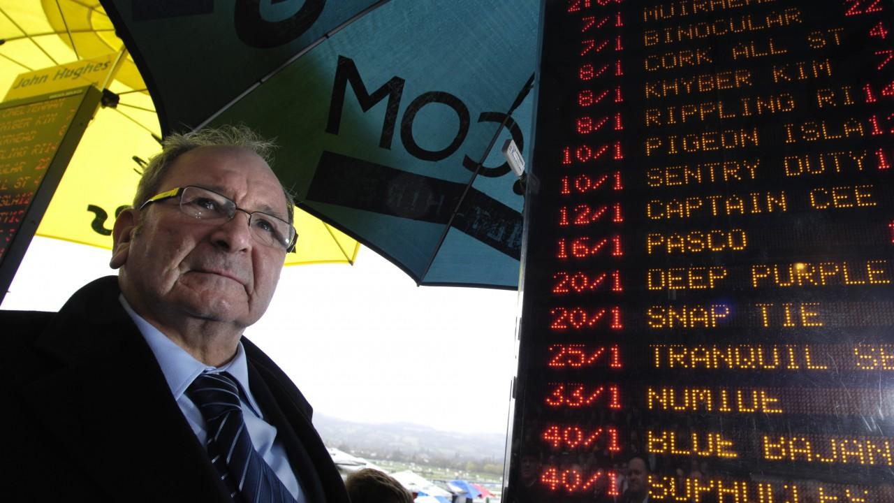 Racing Tips: Professional Gambler & Bookmaker: Freddie Williams