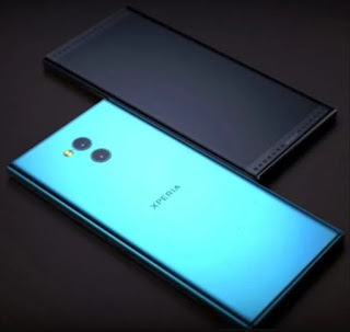 sony xperia xz pro images