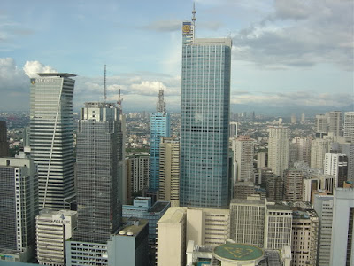 List of 10 Most Tallest Buildings in the Philippines 2017