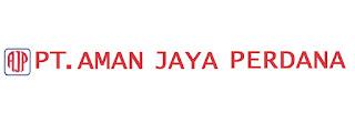 PT Aman Jaya Perdana