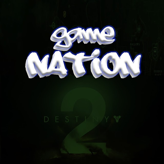 Gamez Nation: Episode 7