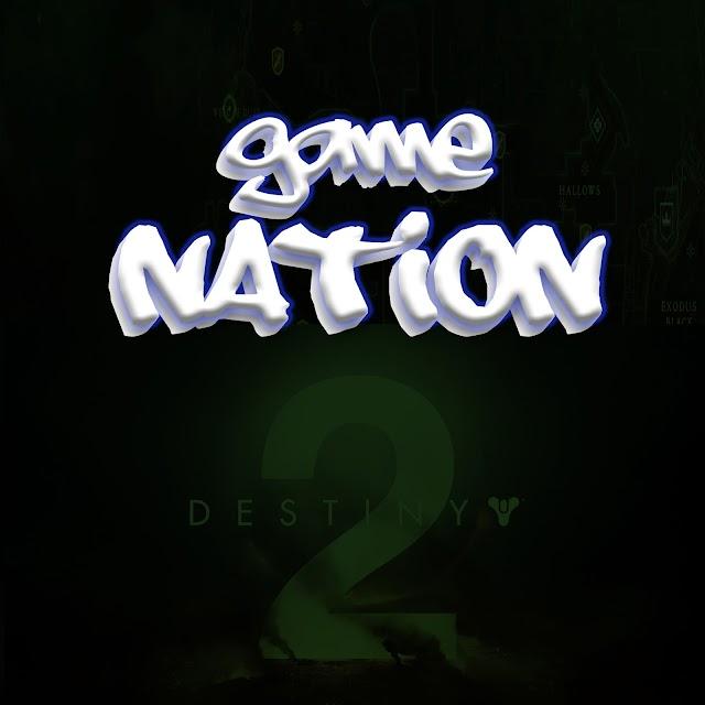 Let's go, Diablo Gamez Nation Podcast With Crue and Dingo