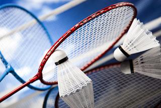 Memilih Raket Badminton yang Tepat