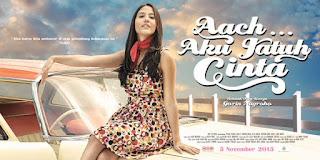 Download Film Aach Aku Jatuh Cinta 2016 Full Movie Indonesia